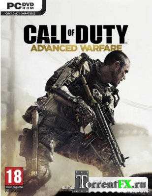 Call of Duty: Advanced Warfare (2014) HDRip