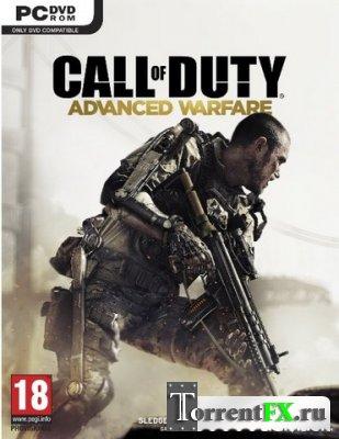 Call of Duty: Advanced Warfare (2014) HDRip