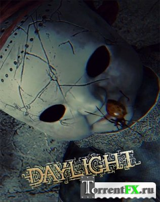 Daylight (2014/ENG) L | Steam-Rip