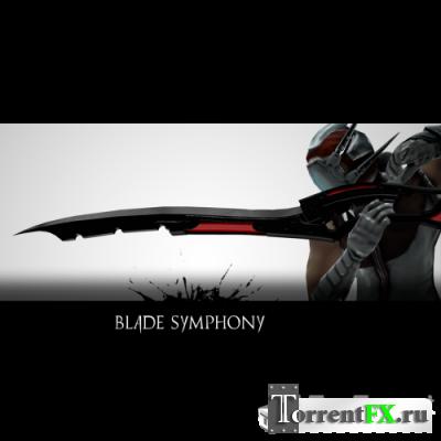 Blade Symphony (2014/ENG) лицензия, таблетка от REVOLT