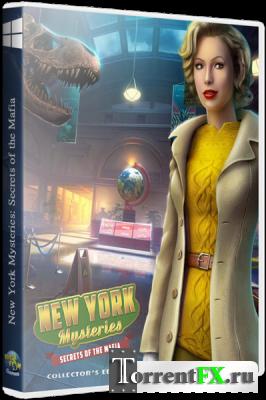 Нью-Йоркские Тайны: Секреты мафии (2014) РС