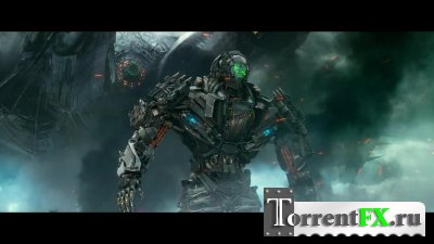 Трансформеры: Эпоха истребления / Transformers: Age Of Extinction (2014) HD 720p