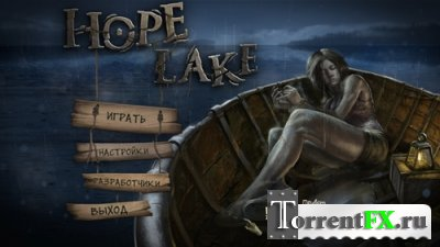 Озеро надежд / Hope Lake (2014) PC