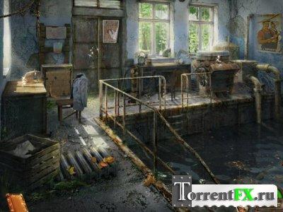 Секретный бункер СССР. Легенда о сумасшедшем профессоре (2014) PC