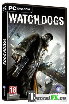 Watch Dogs - Digital Deluxe Edition (2014/RU) Update 1 | RePack от R.G. Механики