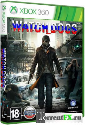 Watch Dogs (2014) XBOX360 [LT+ 3.0]