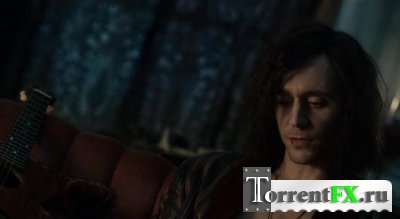 ������� ������ ��������� / Only Lovers Left Alive (2013) SATRip