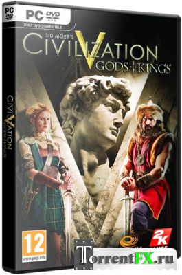 Sid Meier's Civilization V: The Complete Edition (2013) PC