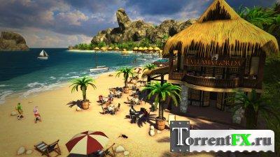 Tropico 5 (2014) PC | RePack от R.G. Механики
