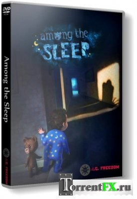 Among the Sleep (2014) PC | RePack от R.G. Freedom