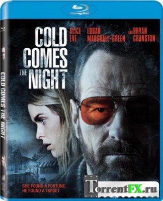 Взгляд зимы / Cold Comes the Night (2013) HDRip | iTunes