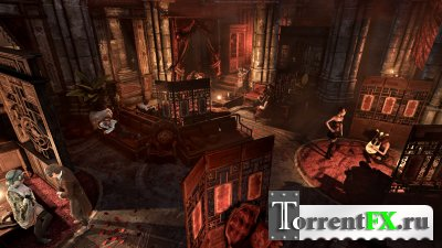 Thief: Master Thief Edition (2014/RU/Update 5) RePack от Fenixx
