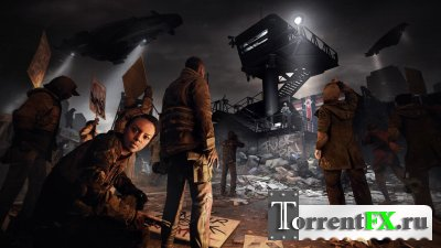 Homefront: The Revolution (E3 2014) 1080p Trailer