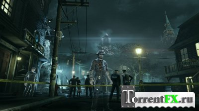 Murdered: Soul Suspect (2014) PS3