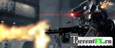 Wolfenstein: The New Order (2014/Ru/v 1.0.0.1) RePack от Fenixx