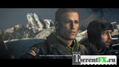 Wolfenstein: The New Order (2014) PS3