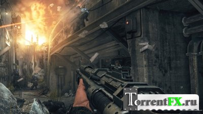 Wolfenstein: The New Order (2014) XBOX360 [LT+3.0]