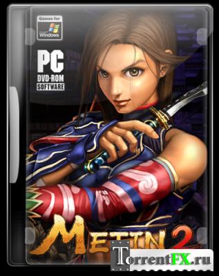 Metin2 (2012) PC | RePack