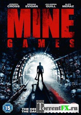 Игры преисподней / Mine Games (2012) DVDRip