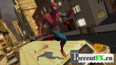 The Amazing Spider-Man 2 (2014) XBOX360 [LT+ 3.0]