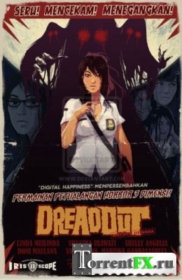 DreadOut [v 1.5.0u2] (2014) PC