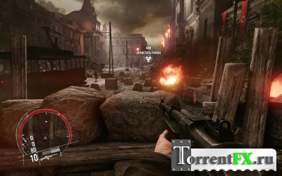 Enemy Front (2014) PC