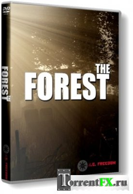 Лес / The Forest [0.02] (2014) PC