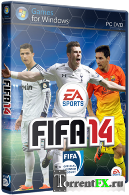 FIFA 14: World Cup 2014 (2013) PC