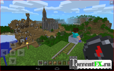 Minecraft - PE (2014) Android