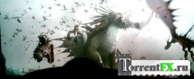 Как приручить дракона 2 / How to Train Your Dragon 2 (2014) CAMRip