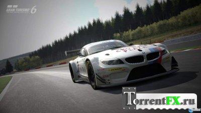Gran Turismo 6 [v.1.04 + 7 DLC] (2013) PS3 | RePack