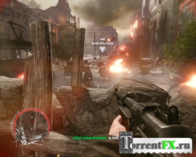 Enemy Front (2014) PC | RePack [Update 3]