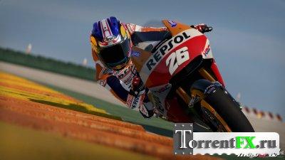 MotoGP 14 (2014/ENG) RePack