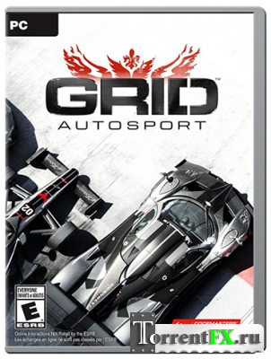 GRID Autosport - Black Edition (2014) PC | RePack �� xatab