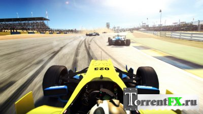 GRID Autosport (2014) PS3