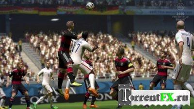 2014 FIFA World Cup Brazil (2014/Eng) Xbox 360 [Lt+3.0]