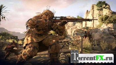 Sniper Elite III (2014/RUS) PC | RiP + 4 DLC