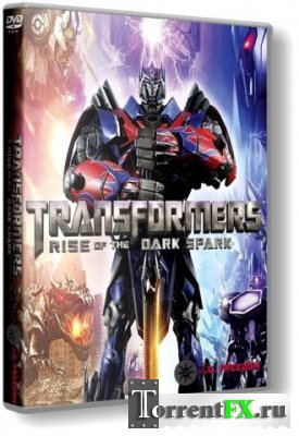 Transformers: Rise of the Dark Spark (2014) PC