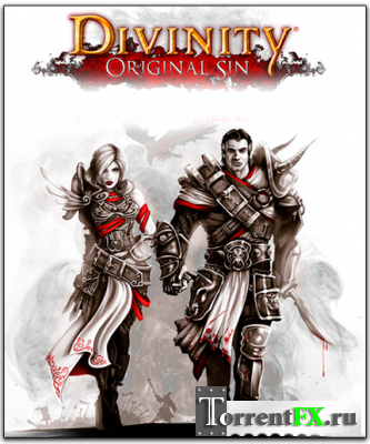 Divinity: Original Sin. Digital Collectors Edition (2014) PC | Steam-Rip от R.G.Игроманы