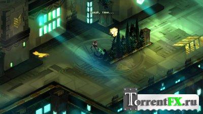 Transistor [v 1.26267] (2014) PC | Steam-Rip �� R.G. Steamgames