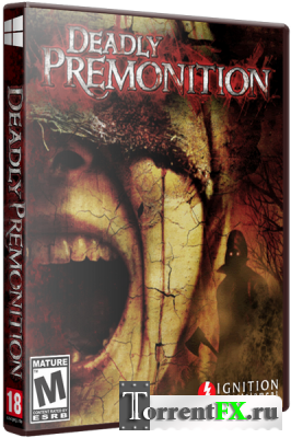 Deadly Premonition - Director's Cut (2013) PC | RePack от Audioslave