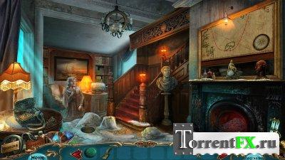 Сказки Амбер: Остров затонувших кораблей / Amber's Tales: The Isle of Dead Ships (2014) PC