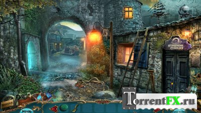 ������ �����: ������ ���������� �������� / Amber's Tales: The Isle of Dead Ships (2014) PC