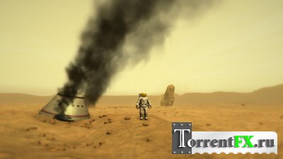 Lifeless Planet [v 1.2] (2014) PC | RePack от R.G. Механики