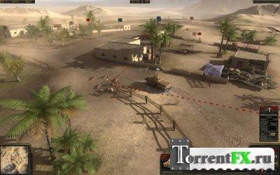 Искусство войны: Африка 1943 / Theatre of War 2: Africa 1943 (2009) PC | Steam-Rip