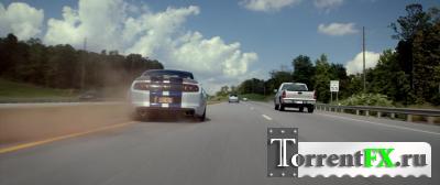 Need for Speed: Жажда скорости / Need for Speed (2014) HDRip