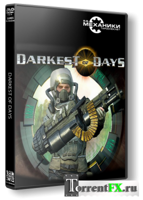 Darkest of Days (2009) PC | RePack от R.G. Механики