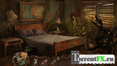 Страх. Коллекционное издание / Fright CE (2014) PC
