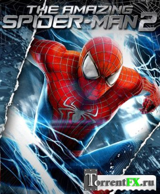 ����� �������-����: ������� ���������� / The Amazing Spider-Man 2: Rise of Electro (2014) WEBRip