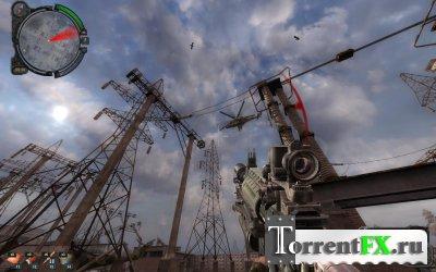 S.T.A.L.K.E.R.: Call of Pripyat - Плохая компания (2014) PC | RePack by SeregA-Lus